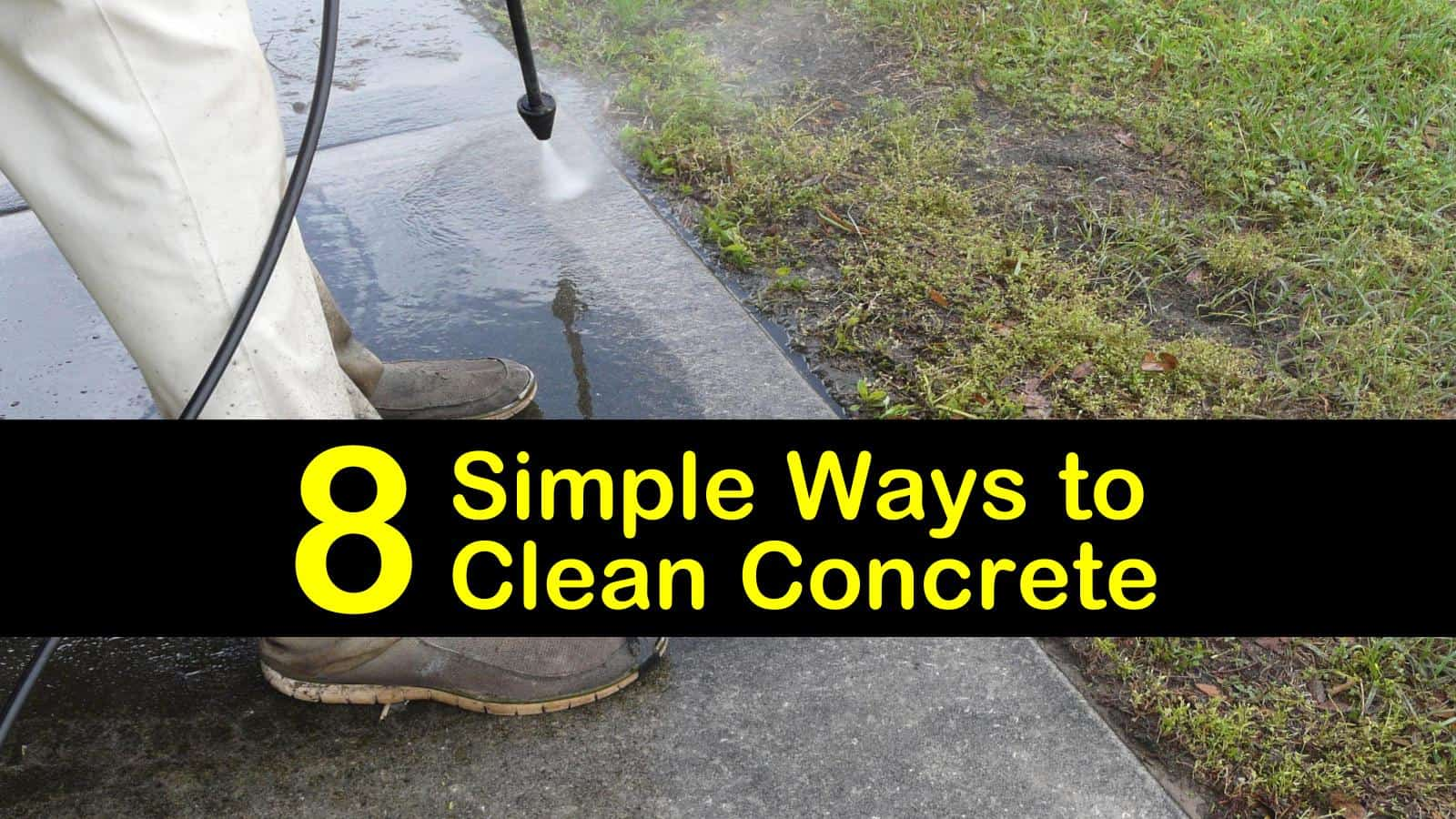 how to clean concrete titleimg1