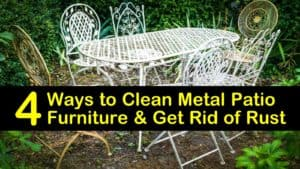 how to clean metal patio furniture titleimg1
