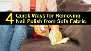 how to remove nail polish from a couch titleimg1