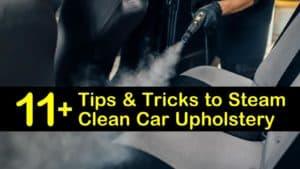 how to steam clean car seats titleimg1