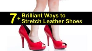 how to stretch leather shoes titleimg1