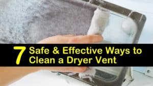 how to clean a dryer vent titleimg1