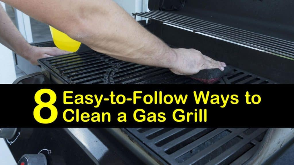 how to clean a grill titleimg1