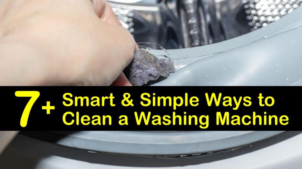 how to clean a washing machine titleimg1