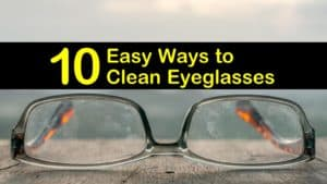 how to clean eyeglasses titleimg1