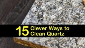 how to clean quartz titleimg1