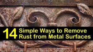 how to clean rust off metal titleimg1
