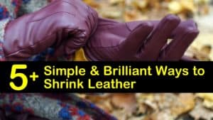 how to shrink leather titleimg1