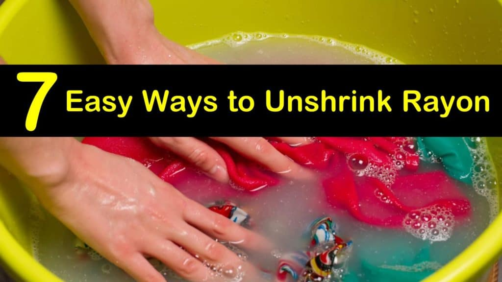 how to unshrink rayon titleimg1