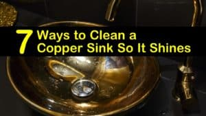 How to Clean a Copper Sink titleimg1