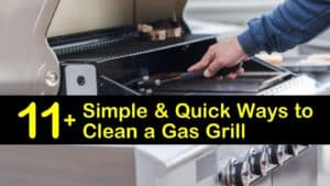 How to Clean a Gas Grill titleimg1