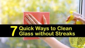 How to Clean Glass without Streaks titleimg1