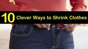 How to Shrink Clothes titleimg1