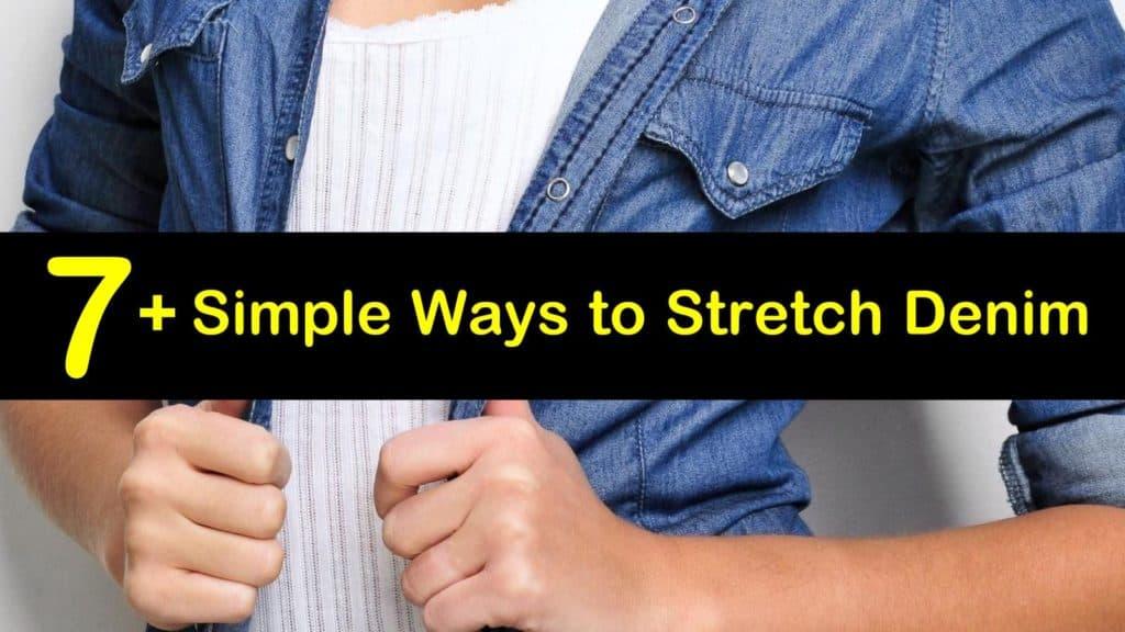 How to Stretch Denim titleimg1