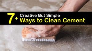 How to Clean Cement titleimg1