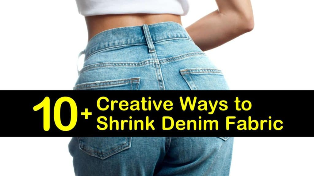 How to Shrink Denim titleimg1