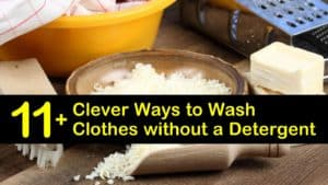 How to Wash Clothes without a Detergent titleimg1