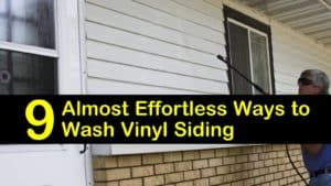 How to Wash Vinyl Siding titleimg1