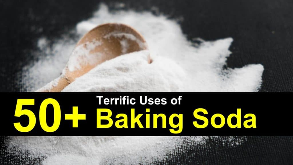 Baking Soda titleimg1