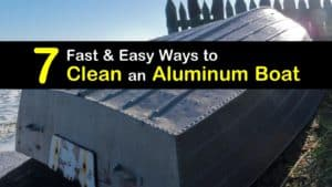 How to Clean an Aluminum Boat titleimg1