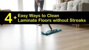 How to Clean Laminate Floors without Streaks titleimg1