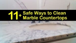 How to Clean Marble Countertops titleimg1