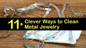 How to Clean Metal Jewelry titleimg1