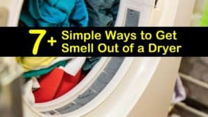 How to Get Smell Out of a Dryer titleimg1