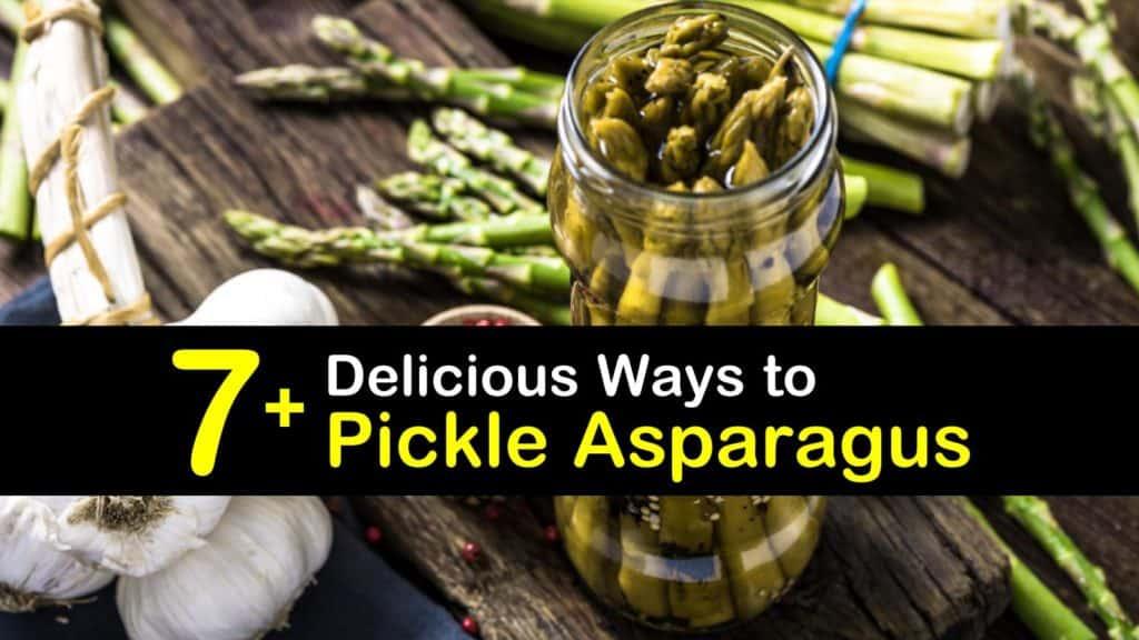 How to Pickle Asparagus titleimg1