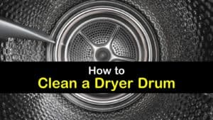 How to Clean a Dryer Drum titleimg1