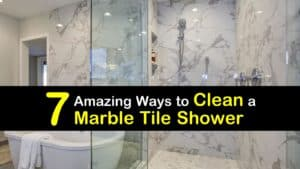 How to Clean a Marble Tile Shower titleimg1