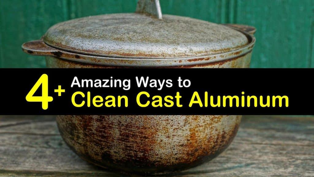 How to Clean Cast Aluminum titleimg1