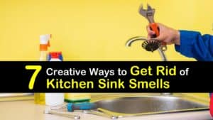How to Get Rid of Kitchen Sink Smell titleimg1
