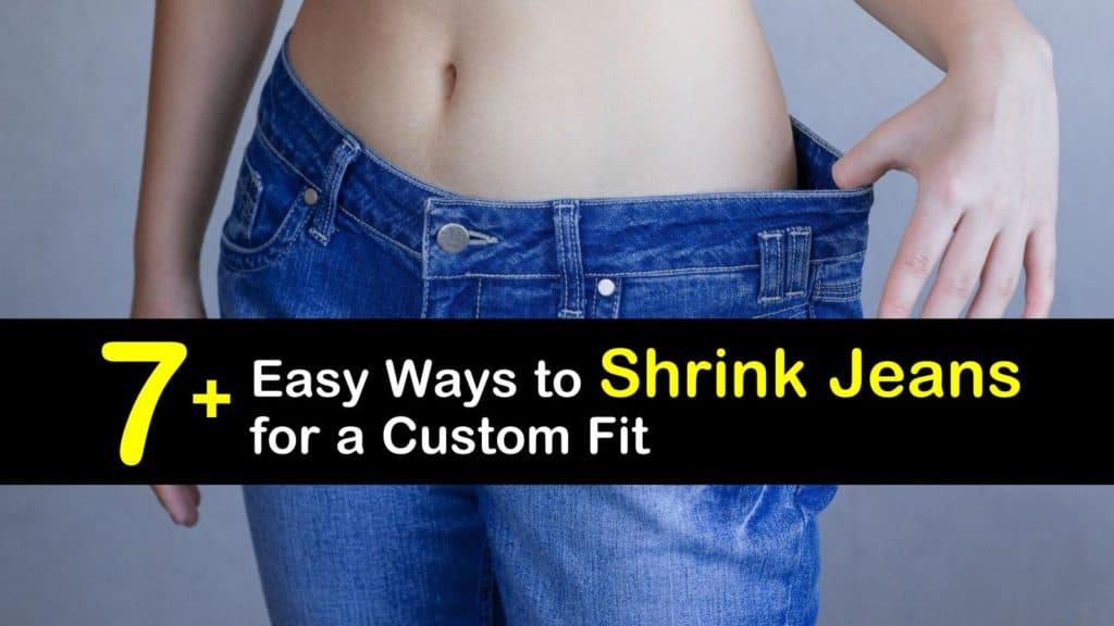 How to Shrink Jeans titleimg1