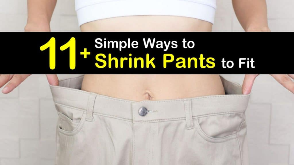 How to Shrink Pants titleimg1