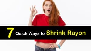 How to Shrink Rayon titleimg1
