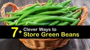 How to Store Green Beans titleimg1