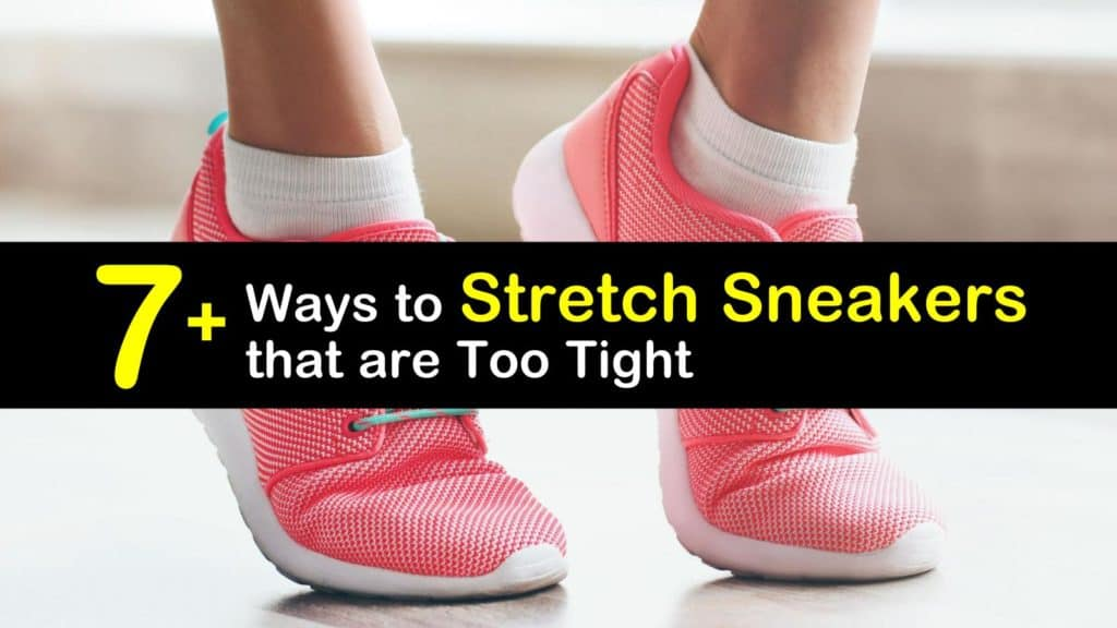 How to Stretch Sneakers titleimg1