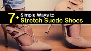 How to Stretch Suede Shoes titleimg1