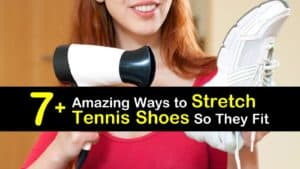 How to Stretch Tennis Shoes titleimg1