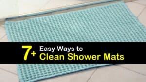 How to Clean a Shower Mat titleimg1