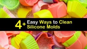 How to Clean Silicone Molds titleimg1