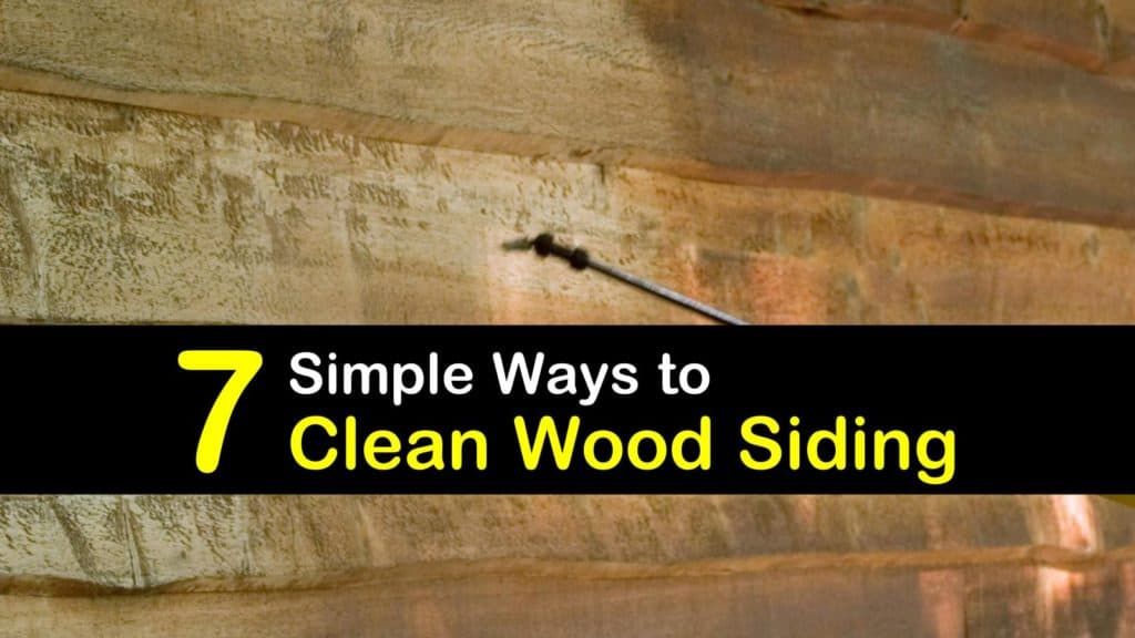 How to Clean Wood Siding titleimg1