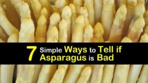 How to Tell if Asparagus is Bad titleimg1