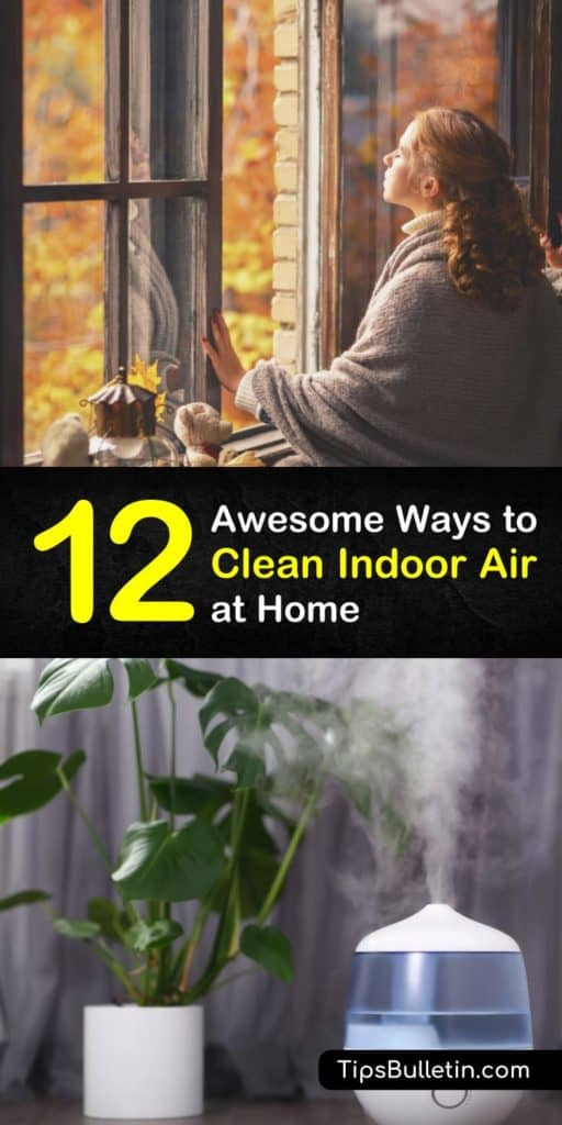 While air pollution has been a major concern, what many do not realize is that indoor air is a much bigger problem to our health than outdoor air. #cleanair #indoorair #freshair