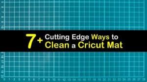 How to Clean a Cricut Mat titleimg1