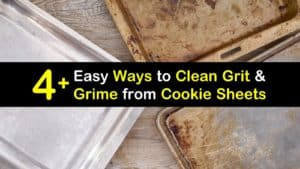 How to Clean Cookie Sheets titleimg1