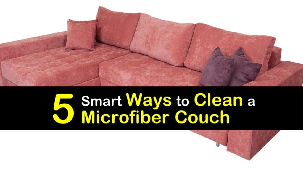 how to clean a microfiber couch titleimg1