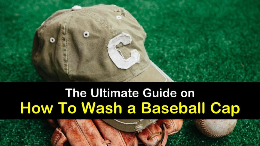 How to wash a baseball cap titleimg1