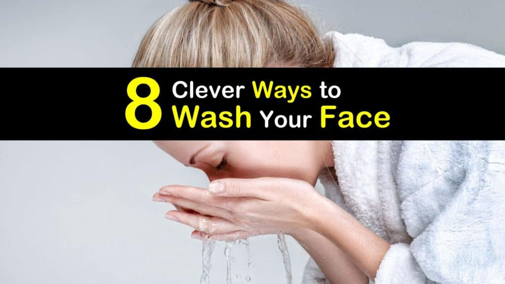 how to wash your face titleimg1